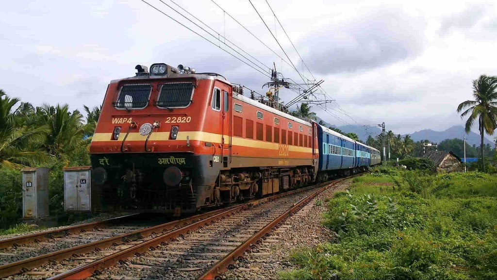 Now Travel in between Muzaffarpur and Hajipur via Trains in Just 35 minutes