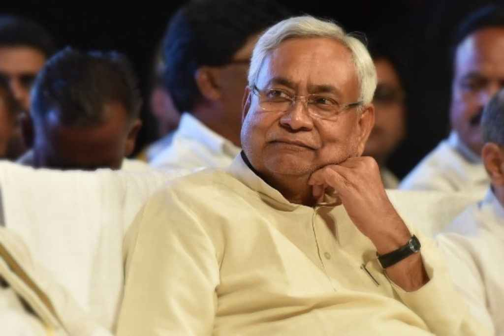 Bihar CM Nitish Kumar releases Rs. 100 Crore relief package for Corona affected