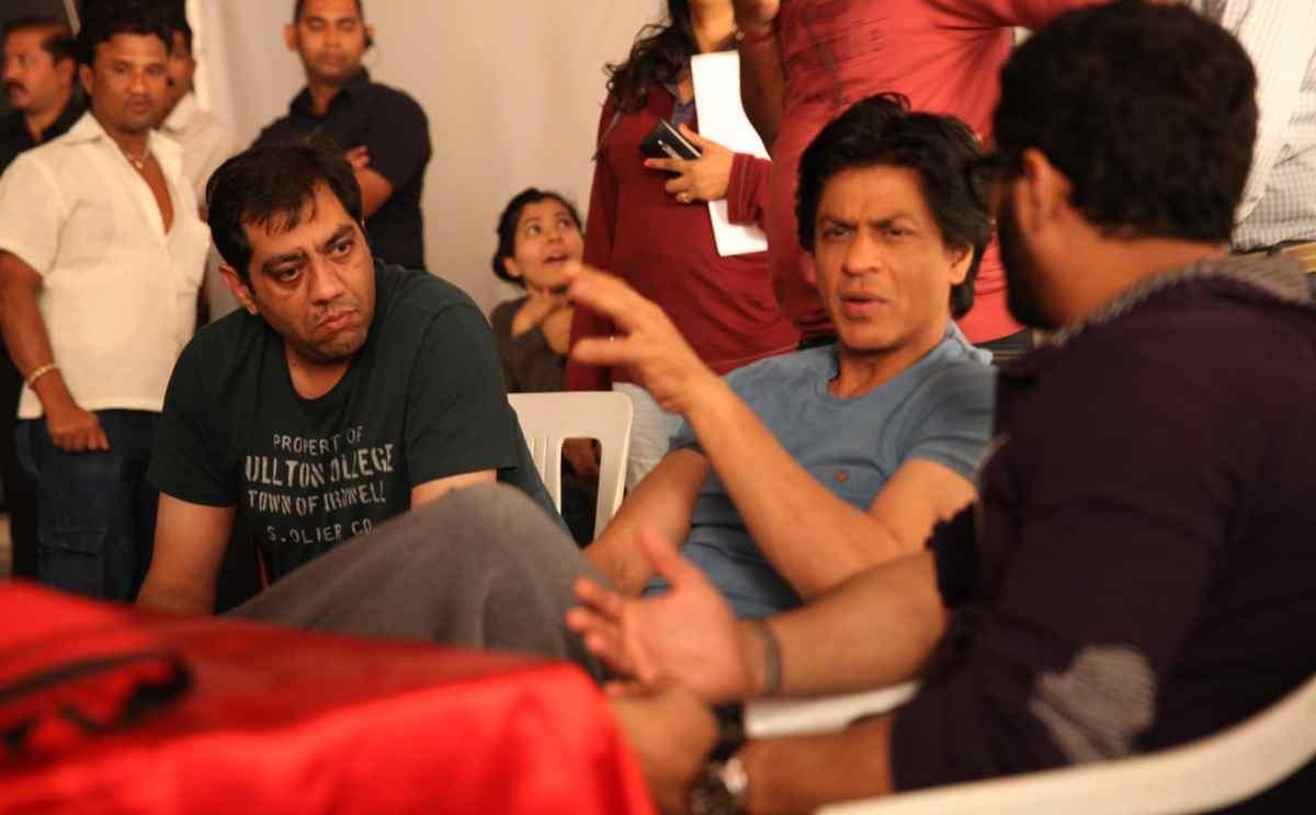 shahrukh khan produce movie muzaffarpur shelter home case