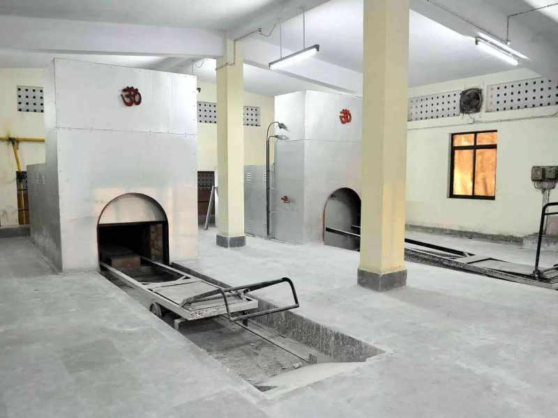 Muzaffarpur Sikandarpur Muktidham to soon get an Electric Crematorium