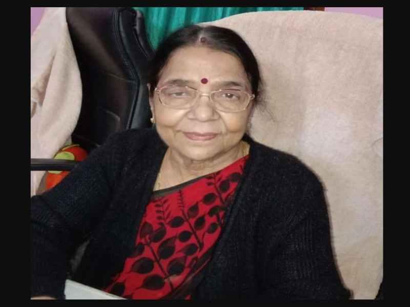 Dr Urmila Sinha