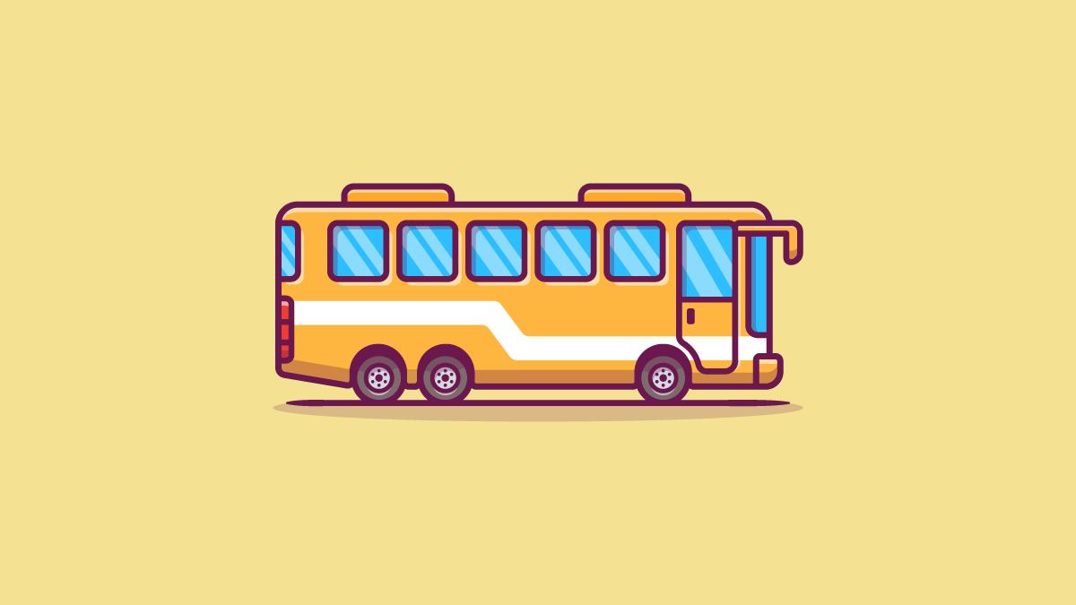 Muzaffarpur to Kolkata Bus Services