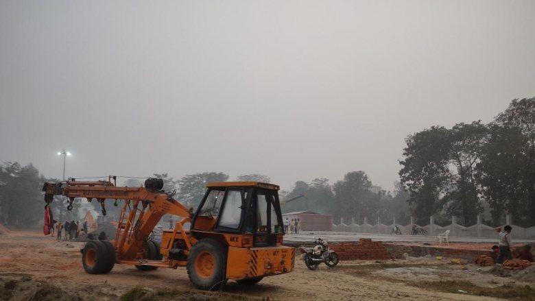 Online Constructed Muzaffarpur Cancer Hospital 2