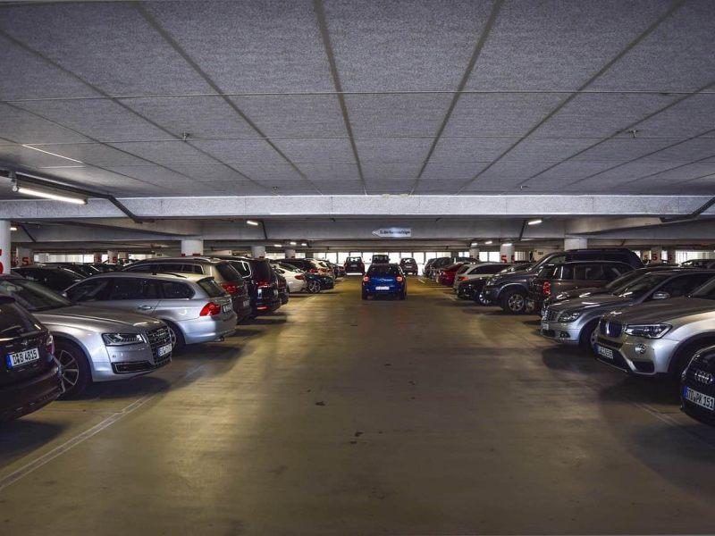 muzaffarpur multi level car parking digital library