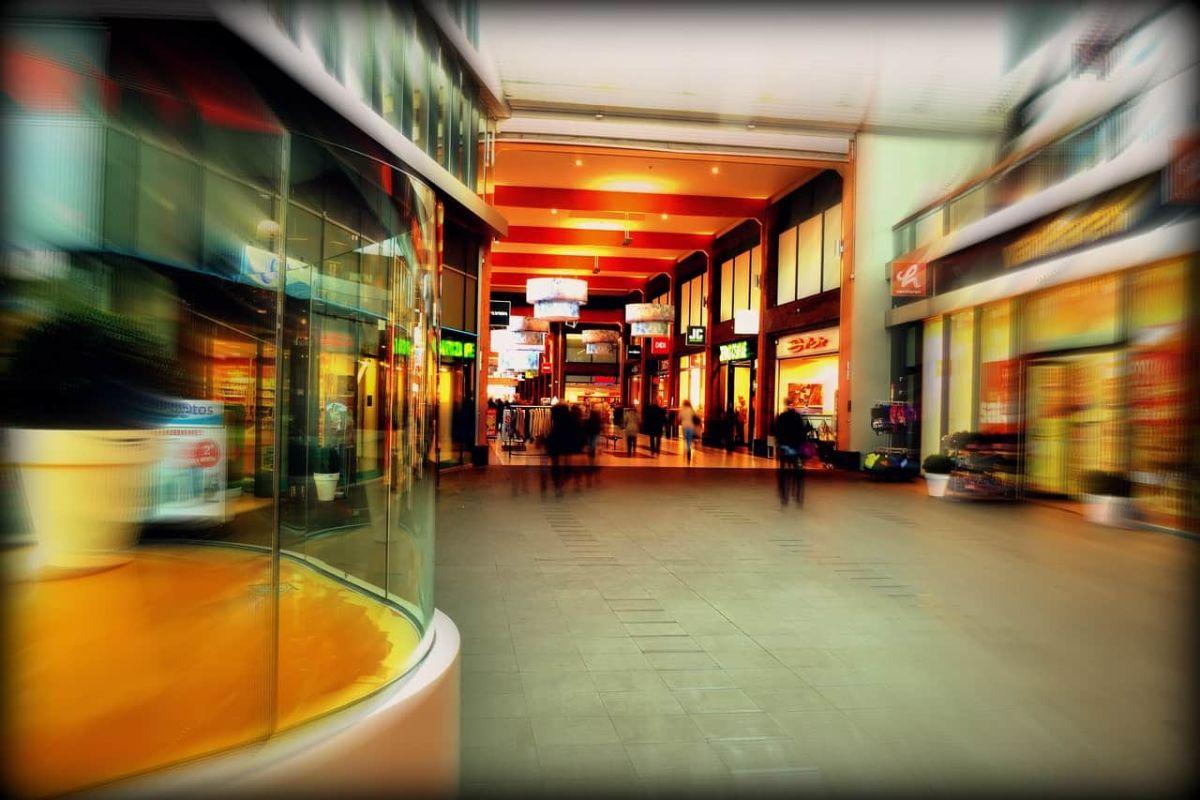 Municipal Shopping Mart Tilak Maidan Road Muzaffarpur