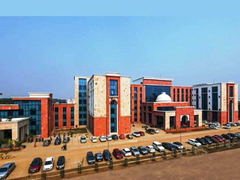 Patna IGIMS may set up Molecular Genome Laboratory