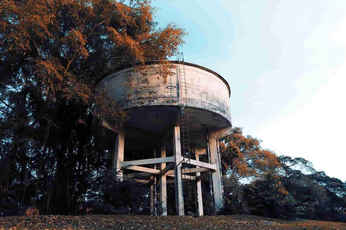 19 Water Tanks will be built in Muzaffarpur Municipal Corporation Area