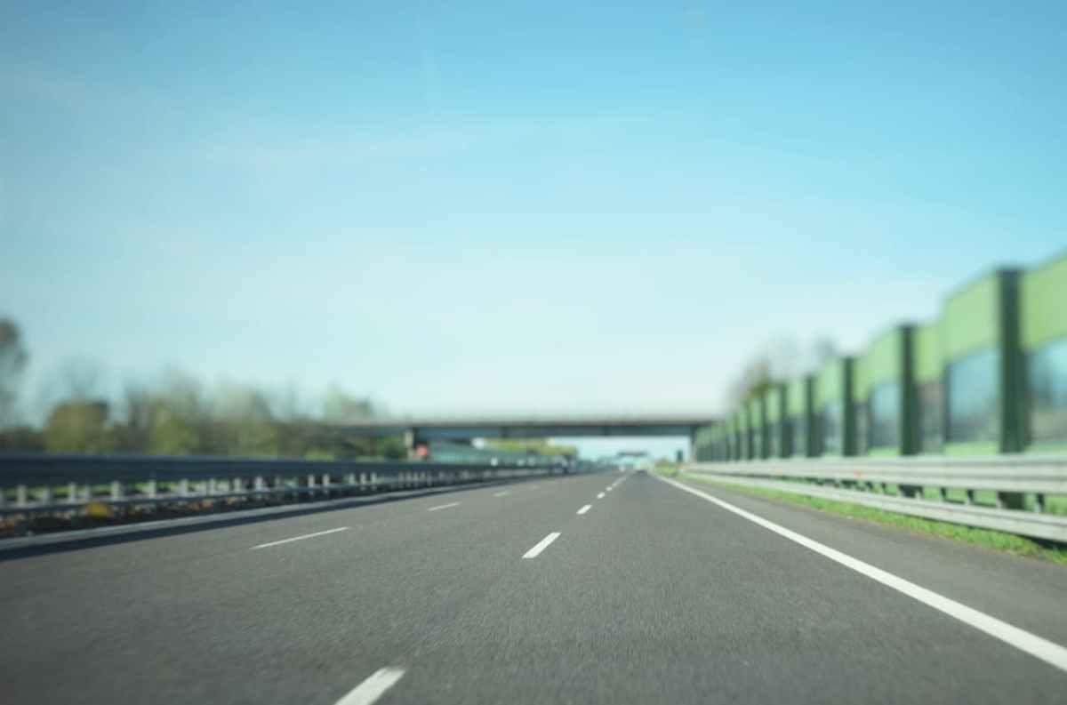 NHAI will soon build four new four-lane roads in Bihar