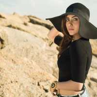 Sohai Ali Abro Posted Sexy Photos Got Viral On Social Media