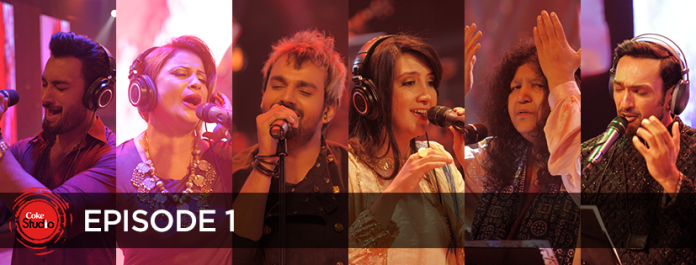 Coke Studio Season 9 Episode 1