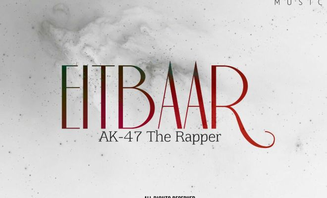 Eitbaar by AK-47 The Rapper