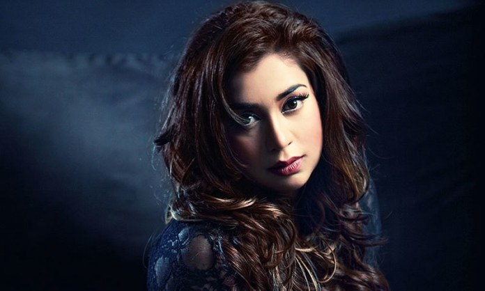 Komal Rizvi Will Leading Role in Hollywood Movie
