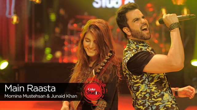 Main Raasta by Momina Mustehsan & Junaid Khan Ep5 Coke Studio9
