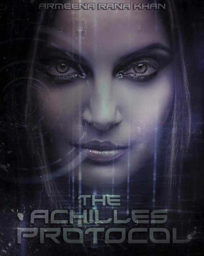 Armeena Rana Khan made Hollywood debut with The Achilles Protocol