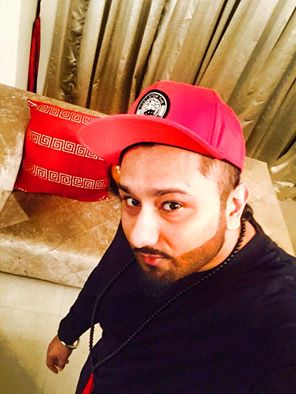 Honey Singh New Look