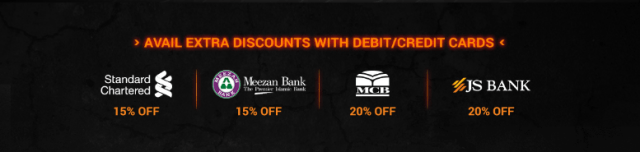 How to get discounts with your debit/credit cards