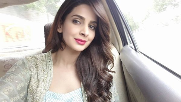 Saba Qamar Top 5 Beautiful Pakistani Actresses 2016