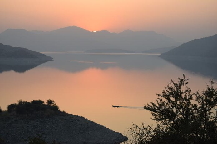 9 Artificial Lakes of Pakistan You Must Visit