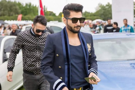 Fake News was Preplanned Propaganda Against Bilal Saeed