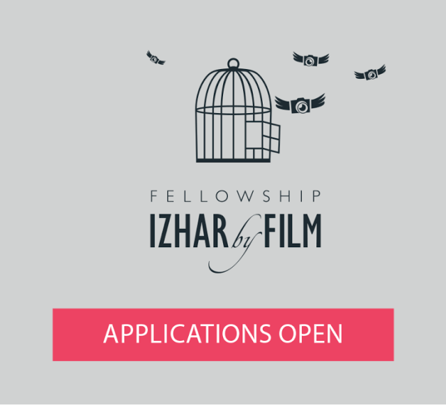 Izhar by Film Fellowship Program Details