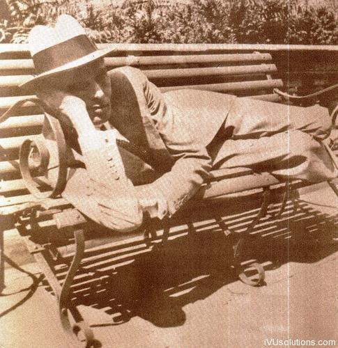 Quaid-e-Azam Stylish Photo