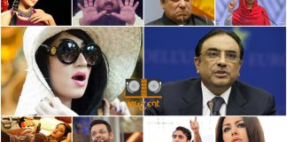 Top 10 Most Hated Pakistani People of 2016