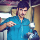 Arshad Khan Didn't Left Showbiz Industry