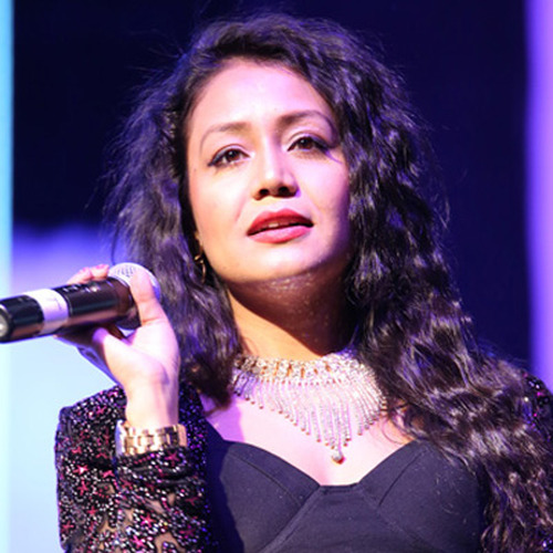 Neha Kakkar Cried in a Wedding Show