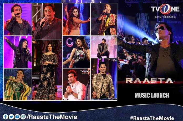 Raasta Music Launch