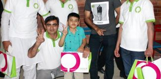 Zong 4G Volunteers Spend Time With Thalassemia Patients at PIMS