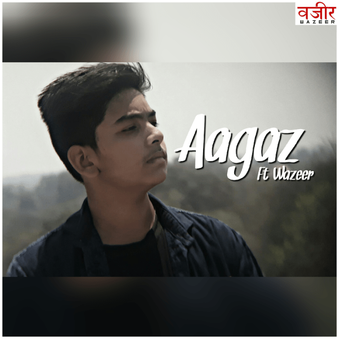Aagaz by Wazeer (Music Video)