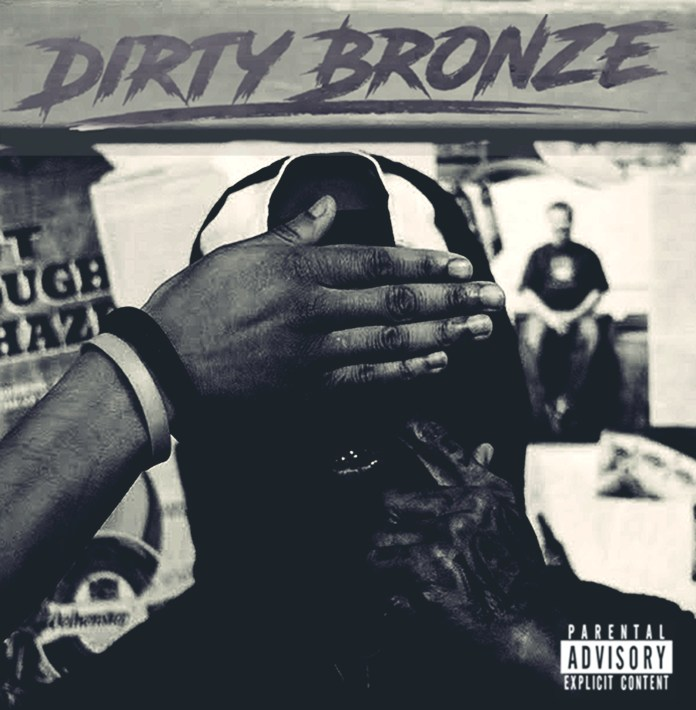 The Dirty Bronze EP is Out Now