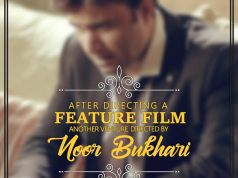 Noor Bukhari New Movie As Director