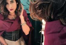 Meesha Shafi Comes Along Yaar Mere Under Conrnetto Pop Rock 2