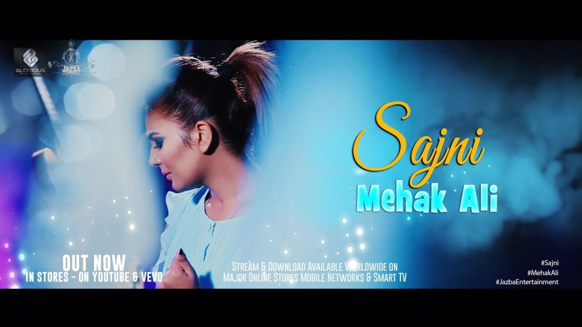 Mehak Ali's Latest Single 'Sajni' Shows The Innocent Love Between a Village Couples