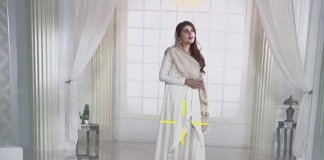 Momina Mustehsan Will Be Appearing in Any Ramadan Transmission
