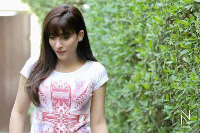 Urwa Hocane New Look in Na Maloom Afraad 2