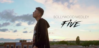 Bollywood Medley 5 by Zack Knight