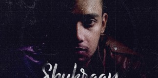 Indian Rapper Brotha Hood Releases 'Shukraan'