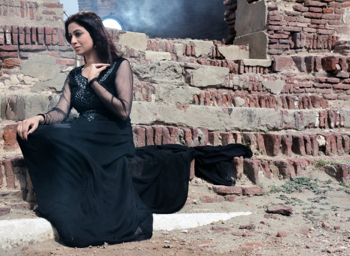Malaika Faisal, an Emerging Star is All Set to Release Her Debut Song