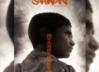 Pakistani Movie 'Saawan' To Be Released This September