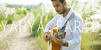 Yahya Farid Dropped Another Fresh Single 'Nayi Azaadi'