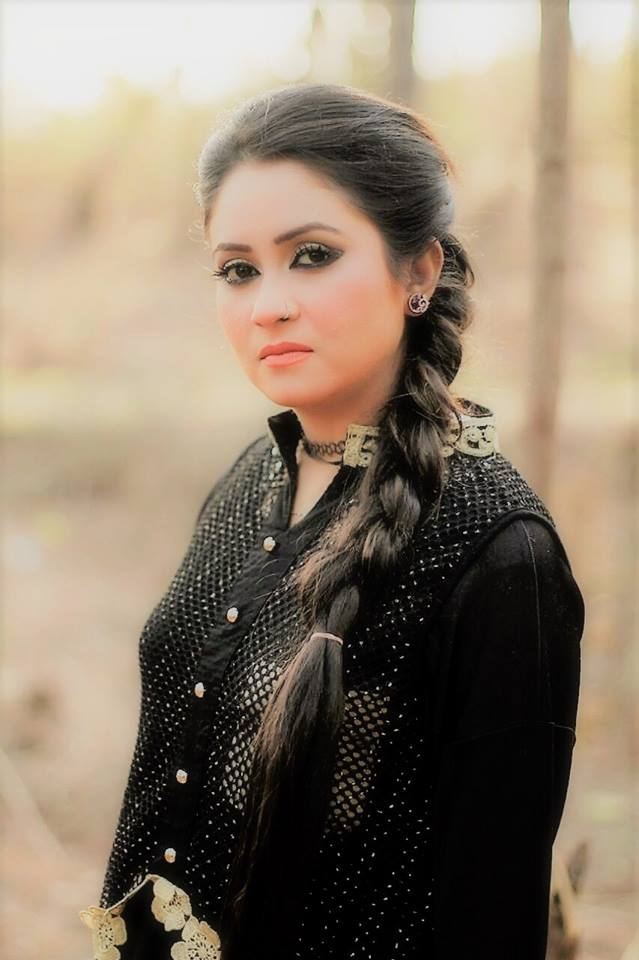 Exclusive Interview of AIma Iqra
