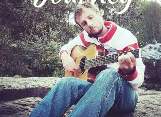Nathan Leaman Releases 'Your Eyes' from His Album 'Journey'