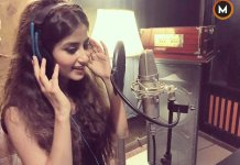 Sajal Ali Also Started Singing