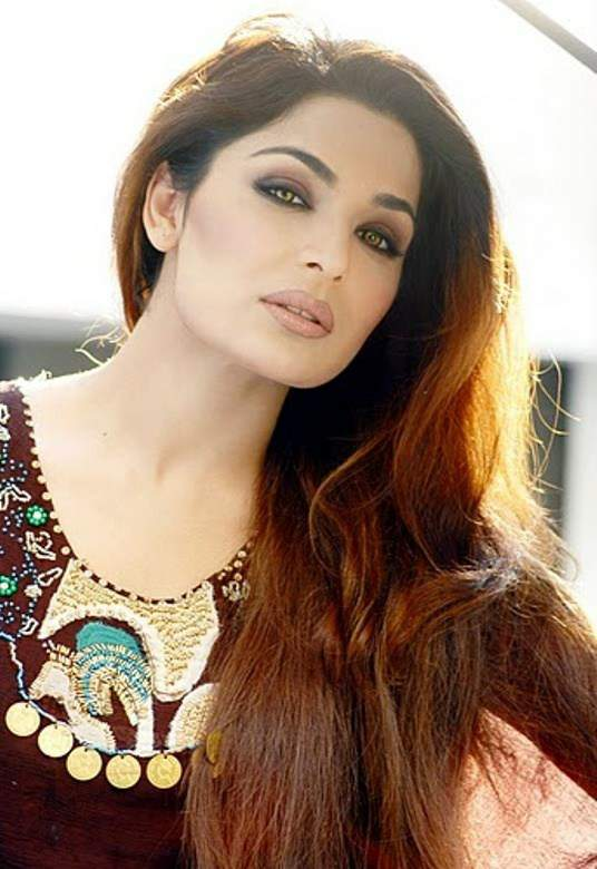 Meera Jee will be seen in Upcoming Horror film 'AKS'