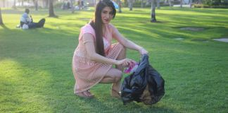 Diya Ali to Participate in 'Miss Eco International 2018'
