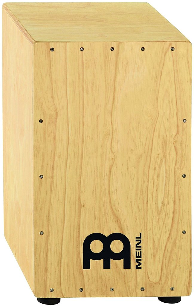 Get to Know the Cajon Drum