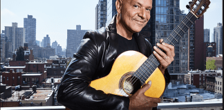 "World Music Star GERARD EDERY Releases His Critically Acclaimed Double Album ""Best of Gerard Edery"" in America"