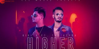 'Higher' Getting People Higher on the Dance Floor